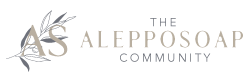 AleppoSoapCo Logo