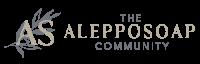 Logo AleppoSoapCo Retina